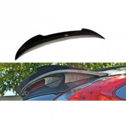 SPOILER CAP Nissan 370Z...