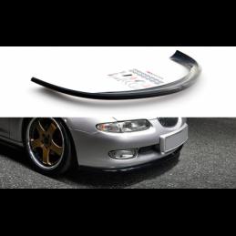 Front Splitter Mazda Xedos 6 Gloss Black