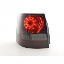 Feux arrières LED Set Land Rover Range Rover Sport 06-10 rouge / noir, Range Rover