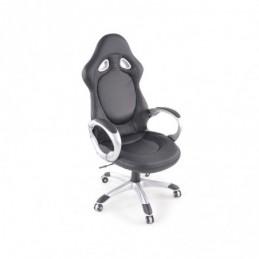FK Sport Seat chaise de bureau pivotante Glendale noir chaise de direction chaise pivotante chaise de bureau, Sièges de bureau