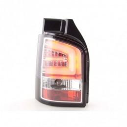 Kit feux arrières LED VW T5 2010- chrome, T5