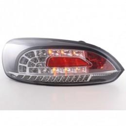 Kit feux arrières LED VW Scirocco 3 Type 13 08- noir, Scirocco