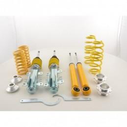 Kit combinés filetés FK suspension sport Opel Agila type HB à partir de 2008 -, Opel