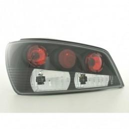 Kit feux arrières Peugeot 306 type 7 *** 93-97 noir, 306
