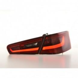 Kit feux arrières à LED Audi A3 (8V) 3 portes 12-16 rouge / clair, A3 8V 12-16