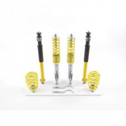 Kit combinés filetés FK suspension sport Renault Twingo 2 à partir de 2007, Renault