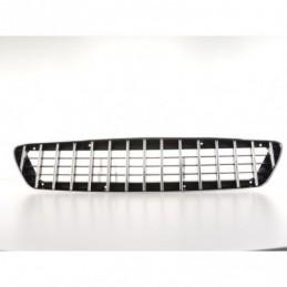 Calandre sport avant Opel Meriva type X01 03-06 noir / chrome, KIT CARROSSERIE