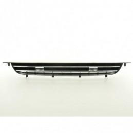 Calandre sport avant Seat Arosa type 6H 97-00 noir / chrome, KIT CARROSSERIE