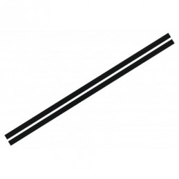 Side Skirts Add-on Flat Lip Extensions Universal, Accessoires