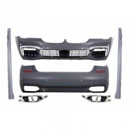 Complete Body Kit suitable for BMW 7 Series G12 (2015-02.2019) M-tech M-Technik Sport Design, serie 7 G11/G12