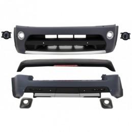 Body Kit suitable for Land Range Rover Sport L320 Facelift (2009-2013) Autobiography Design, Land Rover