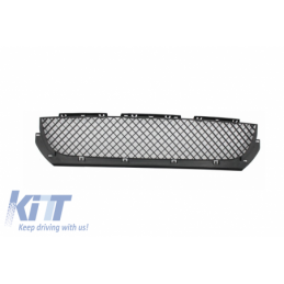 Front Bumper Lower Grille...