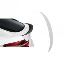 Trunk Spoiler suitable for BMW X6 E71/E72 2008-up M Design, X6 E71/ E72
