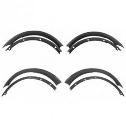 Fender Flares Wheel Arches...