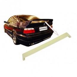 Trunk Spoiler suitable for BMW 3 Series E36 (1990-1998) Coupe Sedan LTW Design, Serie 3 E36/ M3
