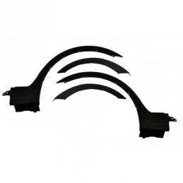 Wheel Arches Fender Flares suitable for BMW X3 E83 LCI (2006-2010) , X3 E83