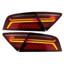 LED Light Bar Taillights...