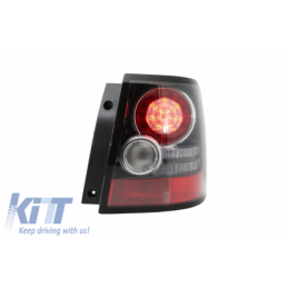 LED Taillights suitable for Range Rover Sport L320 (2005-2013) Facelift Autobiography Design, Eclairage Land Rover