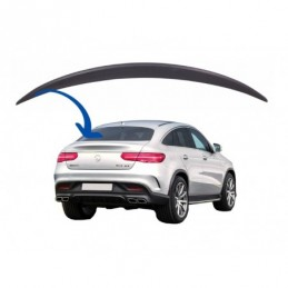 Rear Spoiler suitable for...