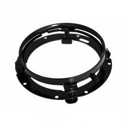 7 Inch Headlight Bracket suitable for Jeep and Motorcycle Black, Nouveaux produits kitt