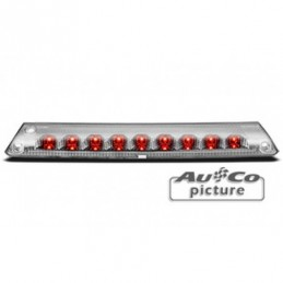 3éme Feu stop LED  Ford Fiesta MK7 / Focus 3, Eclairage Ford