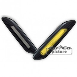 Clignotant de coté LED  Mini Countryman (R60), Countryman R60