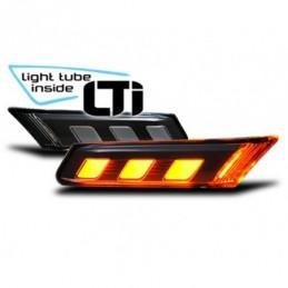 Clignotant de coté LED Porsche 997 / 987, 911