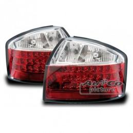 Feux arrière LED  Audi A4 (B6), A4 B6 00-05