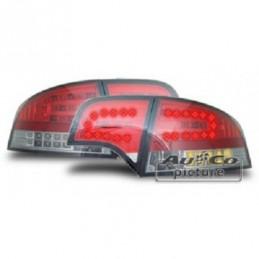 Feux arrière LED  Audi A4 (B7), A4 B7 04-08