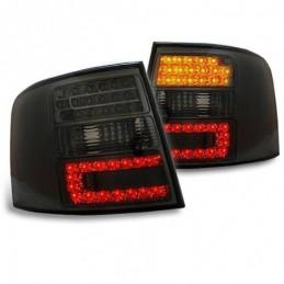 Feux arrière LED  Audi A6 (4B) Avant, A6 4B C5 97-04