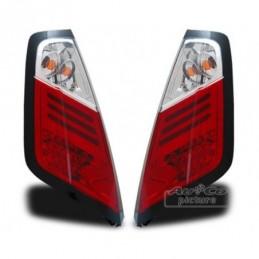 Feux arrière LED  Fiat Grande Punto (199)  , Grande Punto (199)