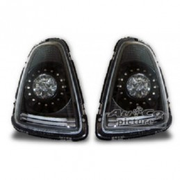 Feux arrière LED  New Mini (06-10), Cooper R55/R56/R57 07-13