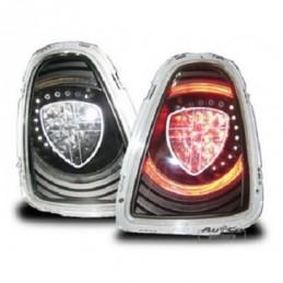 Feux arrière LED  New Mini (11-), Cooper R55/R56/R57 07-13