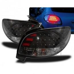 Feux arrière LED  Peugeot 206 Berline, 206