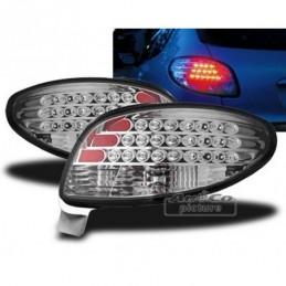 Feux arrière LED  Peugeot 206 CC, 206