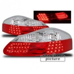 Feux arrière LED  Porsche Boxster (986), Boxster / Cayman