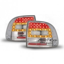 Feux arrière LED  Porsche Cayenne, Cayenne