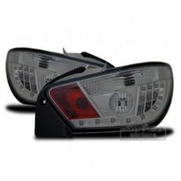Feux arrière LED  Seat Ibiza (6J), Ibiza 6J 08-17