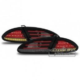 Feux arrière LED  Seat Leon (1P), Leon II 05-12