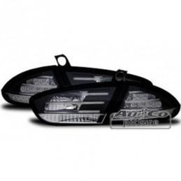 Feux arrière LED  Seat Leon (1P) 09-, Leon II 05-12