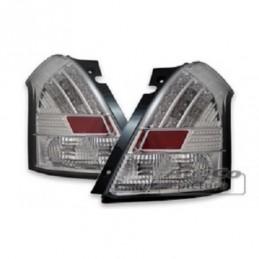 Feux arrière LED  Suzuki Swift (MZ/EZ), Swift I 04-11