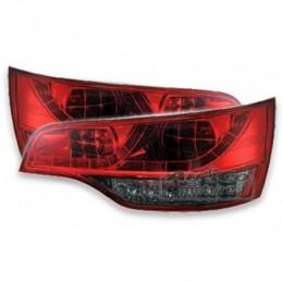 Feux arrière LED Audi Q7, Q7