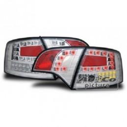 Feux arrière LED por AUDI A4 AVANT (B7), A4 B7 04-08