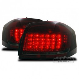 Feux arrière LED pour AUDI A3 (8P), A3 8P 03-08