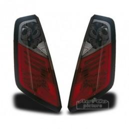 Feux arrière LED pour FIAT GRANDE PUNTO (199), Grande Punto (199)