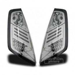 Feux arrière LED pour FIAT GRANDE PUNTO (199) , Grande Punto (199)