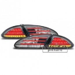 Feux arrière LED pour SEAT LEON (1P), Leon II 05-12