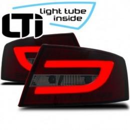 Feux arrière LTI / LED Audi A6 (4F) Berline 7Pin, A6 4F C6 04-10