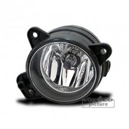Fog lamp for VW T5 - Left, Eclairage Volkswagen