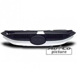 Grille Hyundai ix35, Hyundai